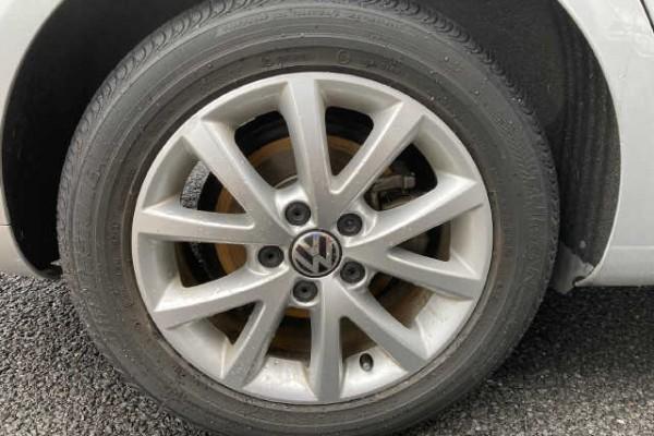 Volkswagen Golf 1.4TSI 2012