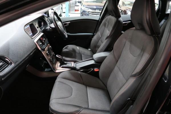 Volvo V40 T5 AWD 2013