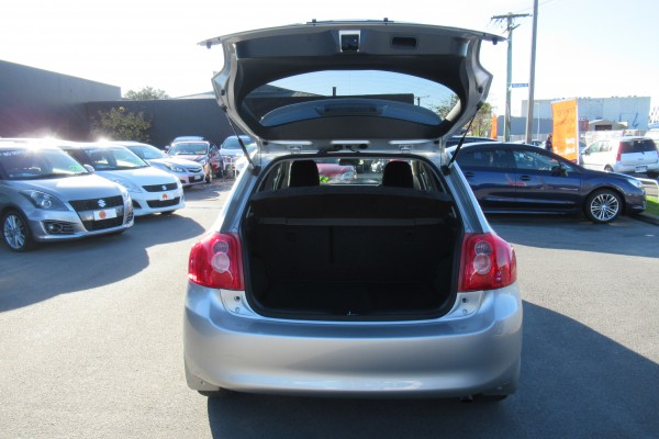 Toyota Corolla Auris 180GS 2006
