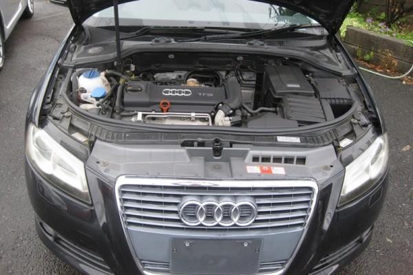 Audi A3 1.4 TFSI 2009