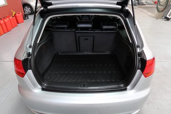 Audi A3 3.2 QUATTR 2007