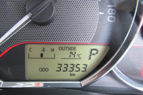 Toyota Auris 150X 2012