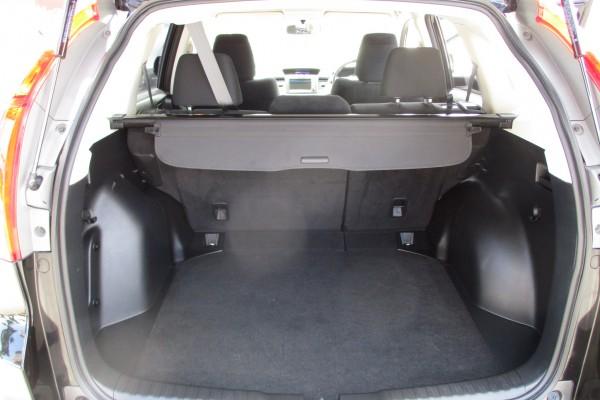 Honda CR-V 20G 2WD 2011