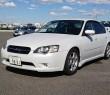 Subaru Legacy B4 4WD 2005