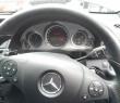 Mercedes-Benz E550 AMG 2010