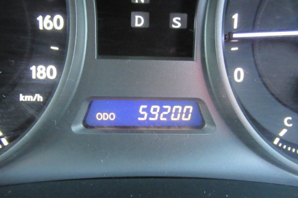 Lexus IS350 VERSION S 2005
