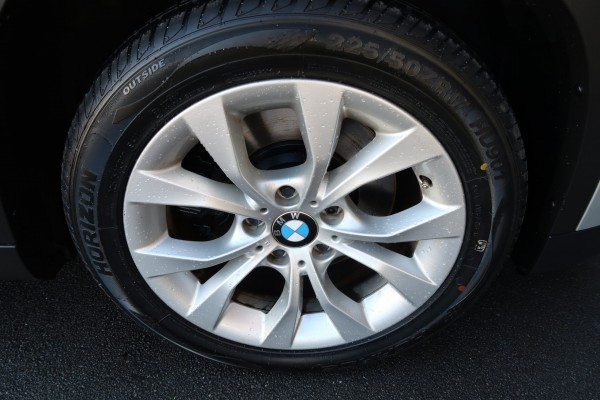 BMW X1 XDRIVE 25I 2011