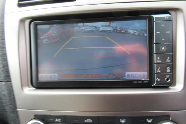 Toyota Avensis 2.0LI 2012