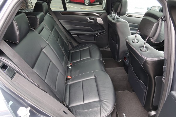 Mercedes-Benz E 550  2013