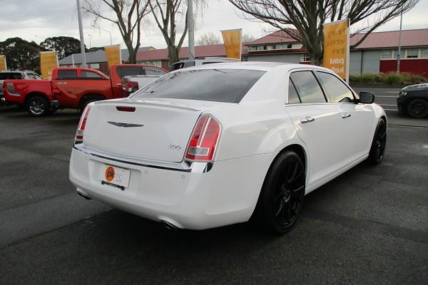 Chrysler 300 LTD 2015