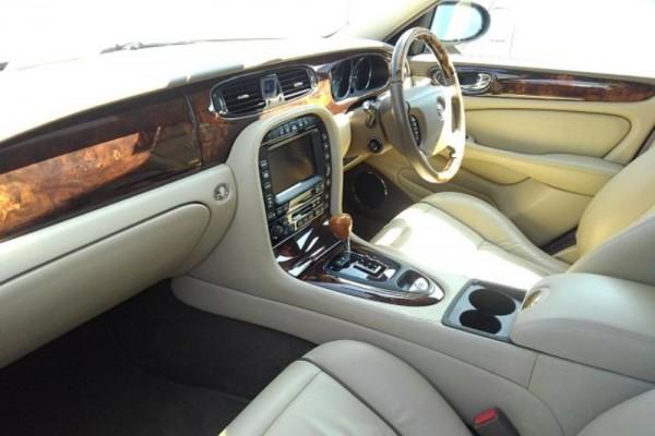 Jaguar XJ8 XJ 4.2 EXE 2006