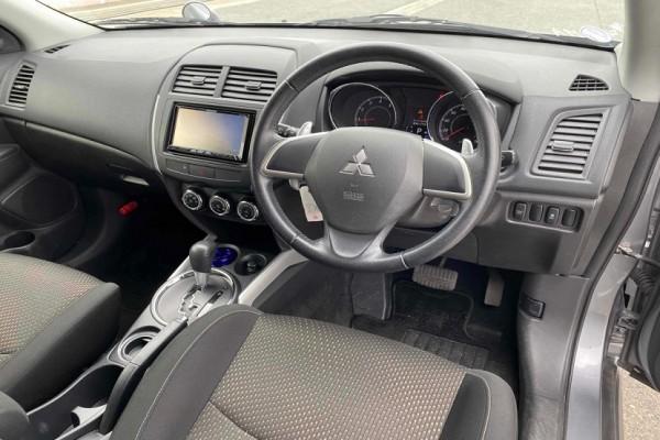 Mitsubishi RVR 1.8G 2012