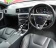 Volvo V60 T6 R-DESIG 2013
