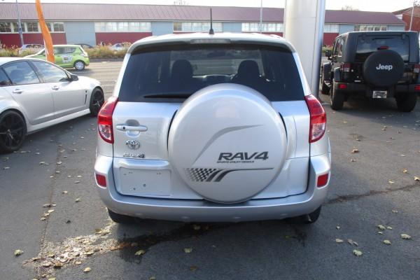 Toyota RAV4 4WD SPORT 2005