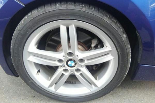 BMW 130i M SPORT 2006