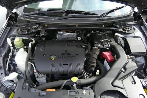 Mitsubishi Galant SPORT 2008