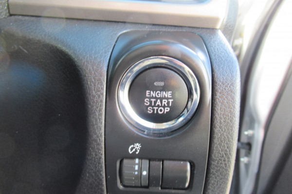 Subaru Impreza 2WD 2009