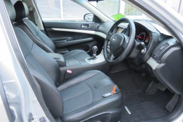 Nissan Skyline 250GT 2006