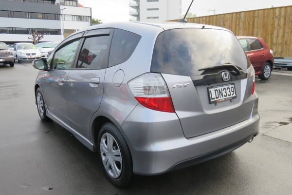 Honda Fit 1.5RS 2008