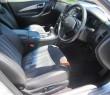 Nissan Skyline Crossover 370GT 2013