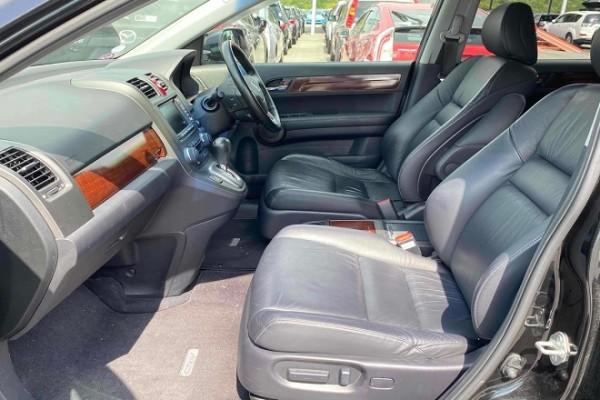 Honda CR-V 2.4ZX 4WD 2010