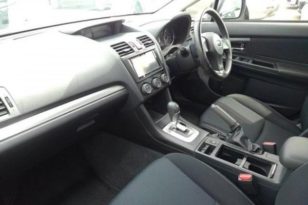 Subaru Impreza 1.6I-L SWD 2012