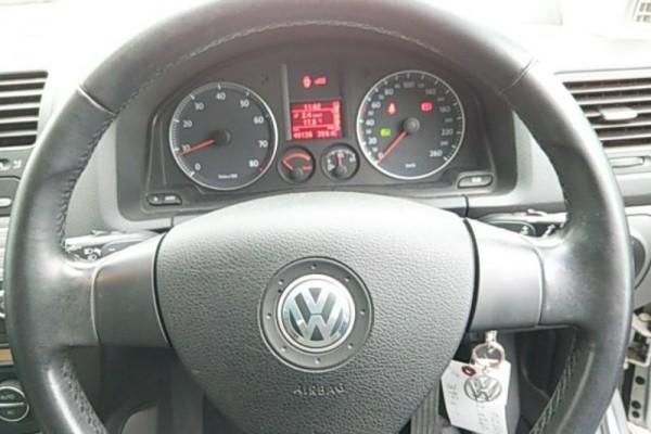 Volkswagen Golf GT TSI 2009