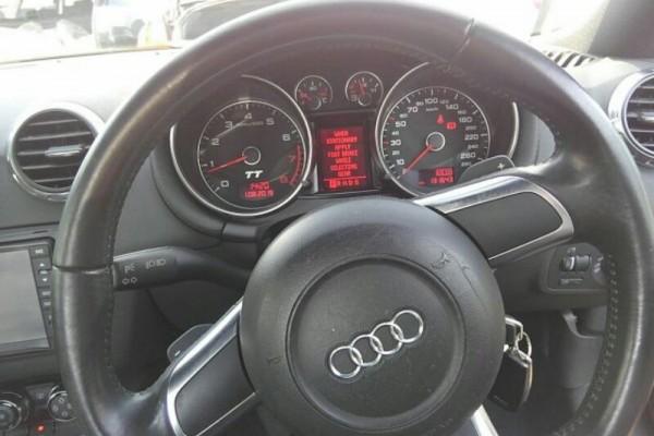 Audi TT 3.2 QUATTR 2008