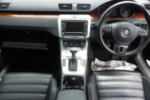 Volkswagen Passat CC 3.6 V6 2008