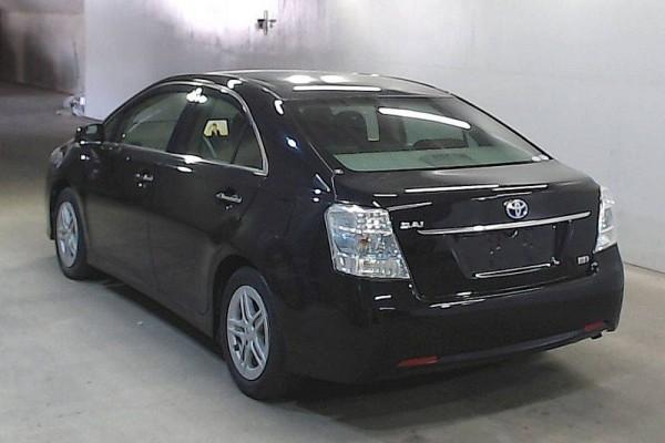 Toyota SAI 2.4S HYBRI 2011