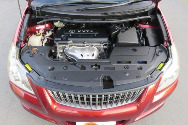 Toyota Blade 2.4G 4WD 2007