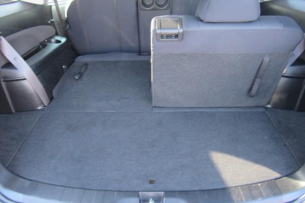 Subaru EXIGA 2.0I-S 4WD 2011