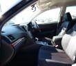 Subaru Legacy 2.5I PACKA 2010