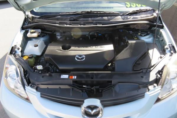 Mazda Premacy 20Z 2007