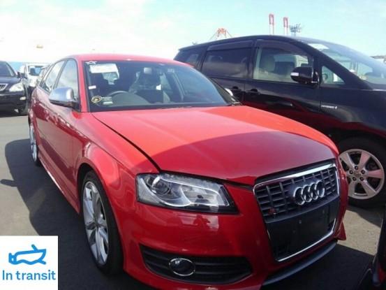 Audi S3 QUATTRO 2009