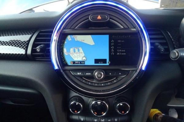 Mini Cooper S  2014