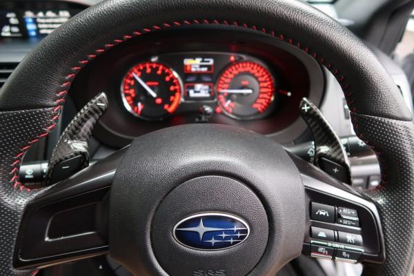 Subaru WRX 2.0GT-S EY 2017