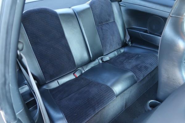 Honda Integra IS PREMIUM 2004