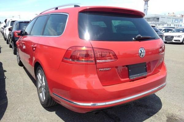 Volkswagen Passat R-LINE VAR 2015