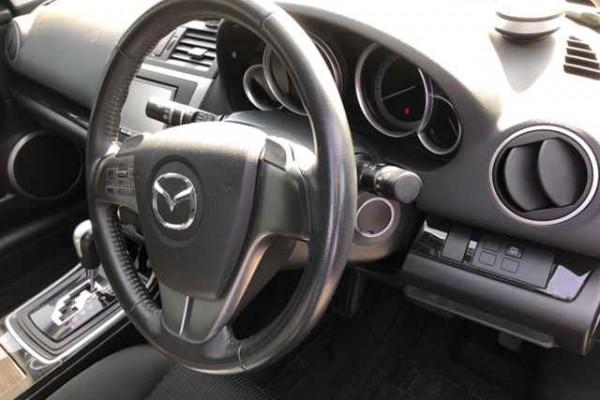 Mazda Atenza 4WD 25S 2008