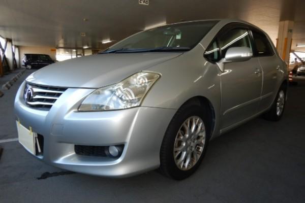 Toyota Blade 2.4 2007