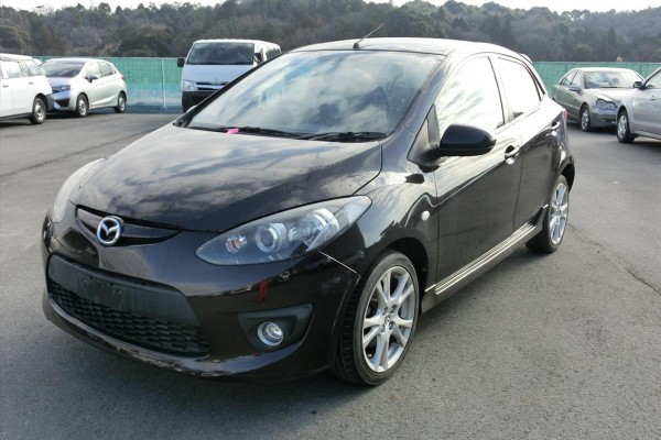 Mazda Demio 1.5 SPORT 2010