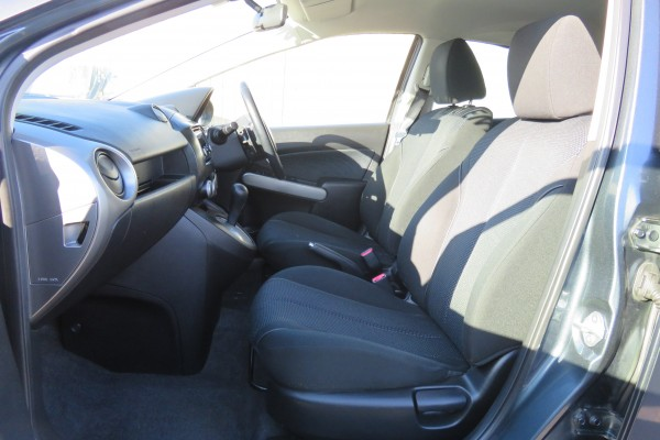 Mazda Demio 1.5 SPORT 2009