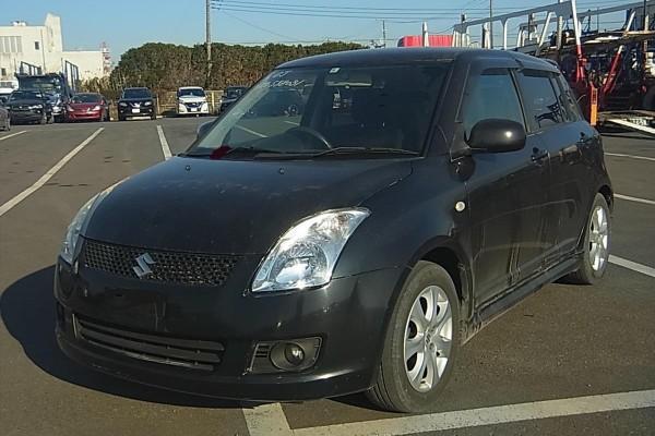 Suzuki Swift 1.2XG 2010