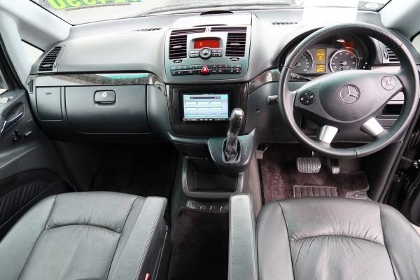 Mercedes-Benz V350 LWB AMBIEN 2008