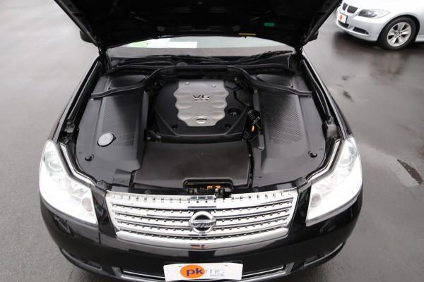 Nissan Fuga 350XV 2006