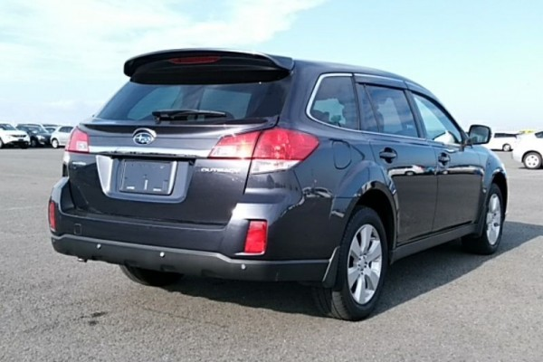 Subaru Outback 2.5I EYESI 2011