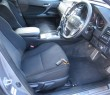 Toyota Mark-X 350S 2011