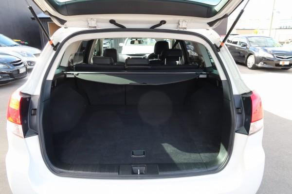Subaru Legacy 2.5I 4WD 2010