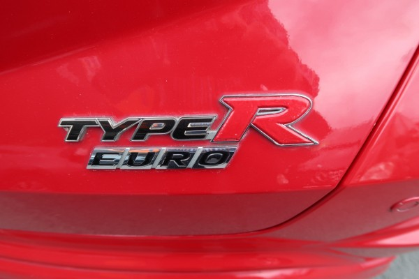 Honda Civic TYPE R EUR 2010